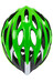 Giro Monza Helm bright green/white